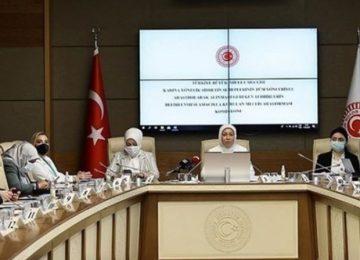KOMİSYONDA TARTIŞMA..AKP'Lİ STK BAŞKANINDAN İKTİDARA SERT TEPKİ: BU GİDİŞ NEREYE?
