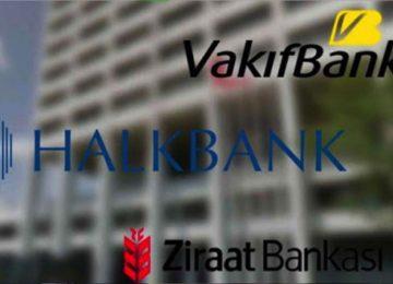 KAYNAKLAR REUTERS'A KONUŞTU: HÜKÜMET KAMU BANKALARINI SEÇİME HAZIRLIYOR