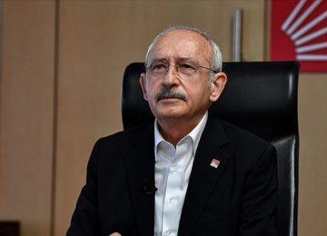 AKP'Lİ BELEDİYEDEN KÖTÜ KOKULAR GELİYOR. KILIÇDAROĞLU: 500 BİN LİRA RÜŞVETİ KİM ALDI?