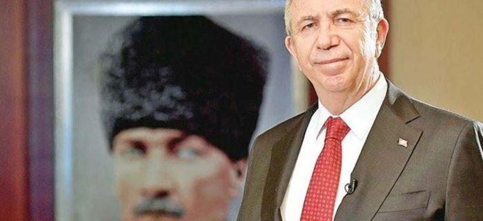 MANSUR YAVAŞ'TAN 914 KÖYE ÜCRETSİZ İNTERNET HİZMETİ