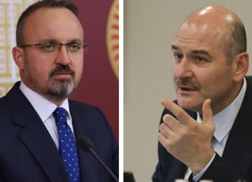 "AKP'Lİ TURAN'DAN ""10 BİN DOLAR ALAN MİLLETVEKİLİ"" TARTIŞMASINA YANIT: NE VARSA ORTAYA KOYULMALI"
