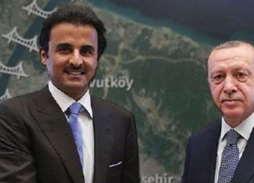 """TÜRKİYE'NİN """"KANAL İSTANBUL"""" SINAVI HIZ KAZANDI..PROJEYE İTİRAZ SÜRECİ BAŞLADI"""