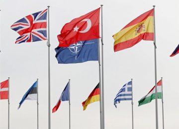 NATO DA DERİN ENDİŞE İÇERİSİNDE