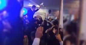 AKP'NİN OMUZ OMUZA HATAY KONGRESİNİN BİTMESİNİN ARDINDAN VALİLİKTEN AÇIKLAMA