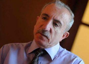 AKP'DE LİSTEYE ALINMAYAN MİROĞLU'NDAN HDP'YE DESTEK