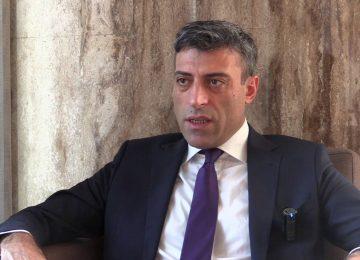 CHP'Lİ ÖZTÜRK YILMAZ'DAN, HULUSİ AKAR'A AĞIR SUÇLAMA