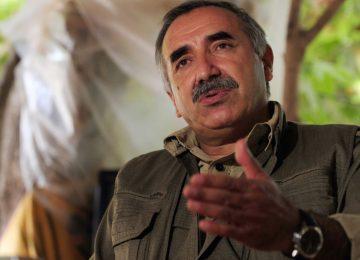 SURİYE'DE PKK'NIN YAN UNSURLARI PYD VE YPG'LE TÜRKİYE'Yİ MASAYA OTURTMAYA ÇALIŞAN ABD, ÖRGÜTÜN KİLİT İSİMLERİNİN BAŞINA ÖDÜL KOYDU