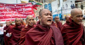 SÖNMEZ ÇETİNKAYA YAZDI- ULUSLARARASI ARENADA ÇİN'İN BAŞINI AĞRITAN ÜLKE MYANMAR'DA NELER OLUYOR?