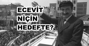 """LİVANELİ'NİN, ECEVİT VE CEMAAT BAĞLANTISI İDDİALARINA DÖNEMİN EN YAKIN TANIĞI """"HASAN GEMİCİ""""DEN SERT TEPKİ"""
