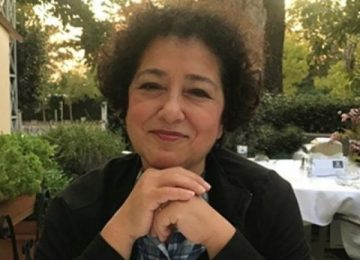 """KORONA GÜNLÜKLERİ…ÖZNUR EREN KANARYA YAZDI- """"AH MUKADDES, AH!!!"""""""