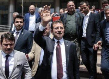 CHP'NİN İSTANBUL KARARI: BOYKOT YOK, SEÇİME GİDİLECEK AMA İSTANBUL'DA SEÇİMLERİN TAMAMI YENİLENMELİ