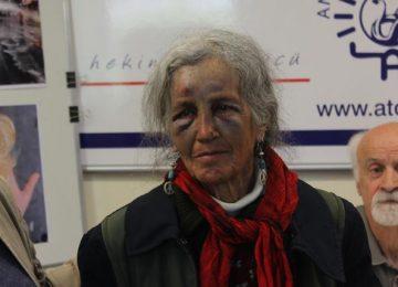 """""""DAHA ÇOK DEMOKRASİ""""NİN SON ÖRNEĞİ-ÜRKÜTÜCÜ, VAHŞİCE"""