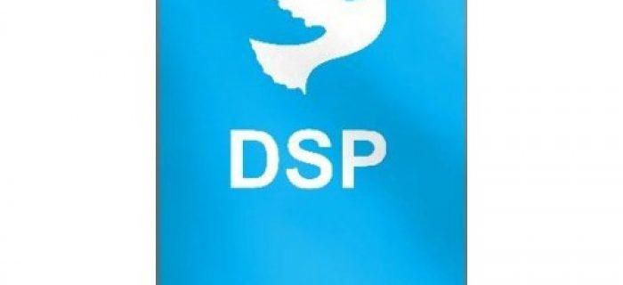 """DSP'DEN """"İLKELERİMİZ VAR"""" AÇIKLAMASI"""