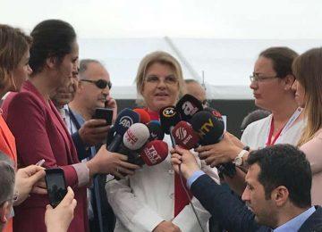 """BİRDEN """"MİLLİ ŞUUR""""U HATIRLAYAN ÇİLLER, AKP'NİN YENİKAPI MİTİNGİNE KATILDI"""