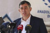FEYZİOĞLU: CHP ÜYESİ DEĞİLİM. BUNU FETÖ, PKK VE DHKP-C YAYDI