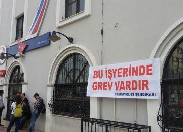 ERSİN ERTÜRK YAZDI- İZBAN BAHANE CHP'YE SALDIRMAK ŞAHANE